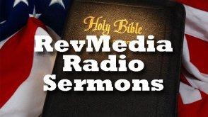 RevMedia Radio Sermons