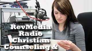 RevMedia Radio Christian Counseling and Prayer