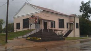 Fourth Ward Missionary TV
