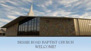 Bessie Road Baptist Church
