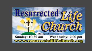Resurrected Life Church TV