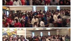 Mt Olive Church Ministries