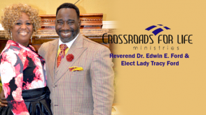 Crossroads For Life Ministries