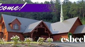 Cornerstone Baptist of Cherry Log