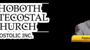 Rehoboth Pentecostal