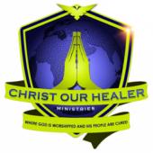 ChristOurHealerMinistries
