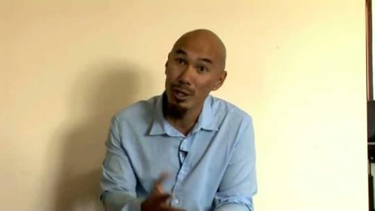 "Francis Chan on ""How to Keep Filled with the Holy Spirit"""
