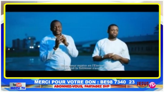 CLIP ET PRÉDICATION, PASTOR ALLIANCE