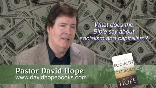 Was Jesus a Socialist or a Capitalist? - Book Promo-HD.mp4
