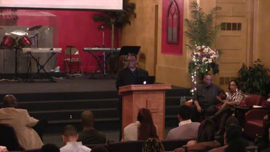 Receiving Your Prophecy by Pastor Kevin Williams