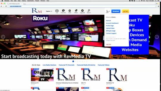 Upload-Encode-Publish Videos-RevMedia TV.mov