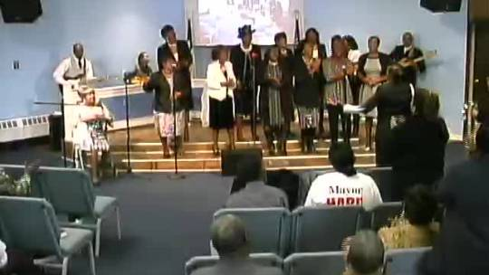 Sunday am Worship November 1, 2015 (full version)