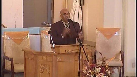 Sunday Morning Service - Pastor James Sears of Henry, Tenn. -