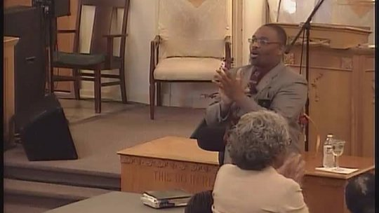 Bible Class - Pastor Bishop Jerry Baldwin - Aug 23, 2017 09:39 PM