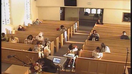 50th /40th Anniv./Conv. Bible Class - Suff. Michael Bellamy - God Can part 2 - Aug 30, 2017 08:00 PM