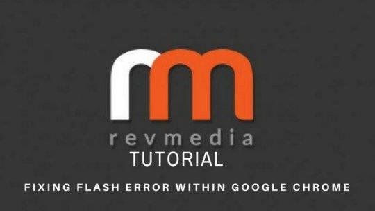 Tutorial-Trim Video Flash Fix