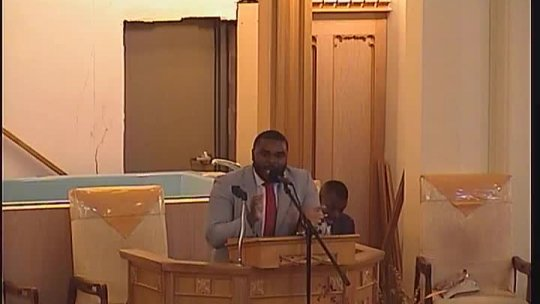Family and Friends (Annual 2018) Sunday Morning Worship Service; Speaker Elder Willie E Mason (Pastor) - Detroit, MI;