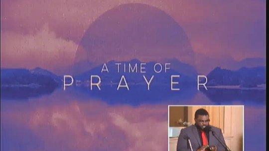 Sunday Morning Worship Service - Bishop Jerry Baldwin, Jr. - Pastor - Subject: